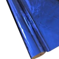 StarCraft Electra Foil - Cobalt Blue