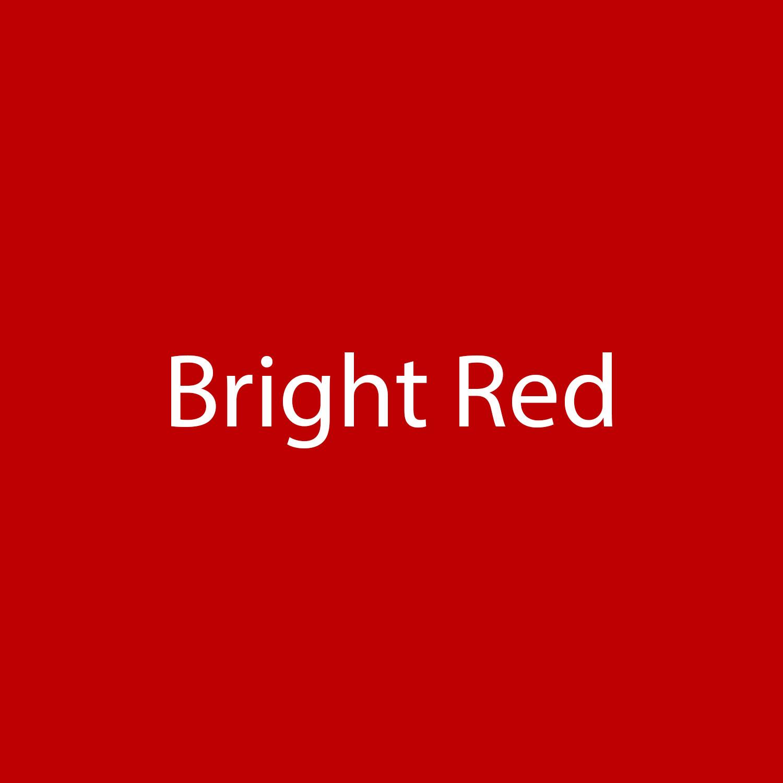 StarCraft SoftFlex HTV - Bright Red