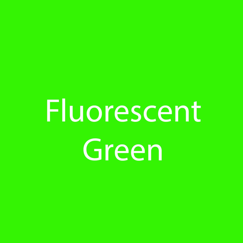 StarCraft SoftFlex HTV - Fluorescent Green