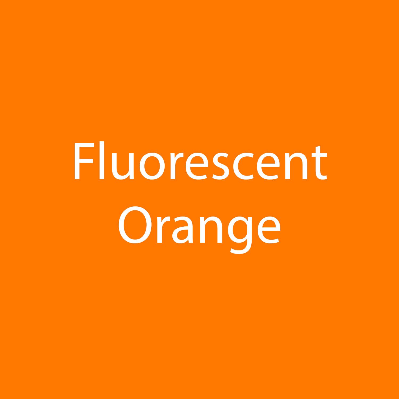 StarCraft SoftFlex HTV - Fluorescent Orange