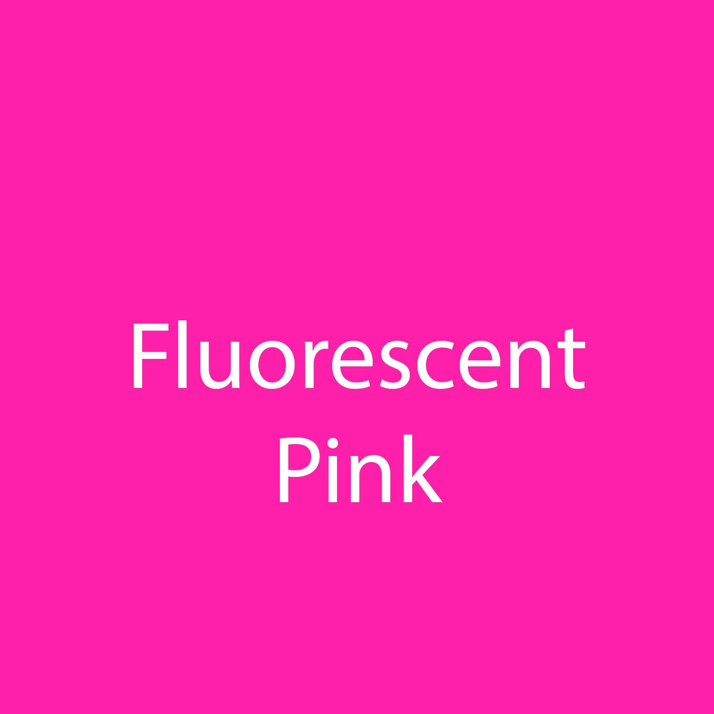 StarCraft SoftFlex HTV - Fluorescent Pink