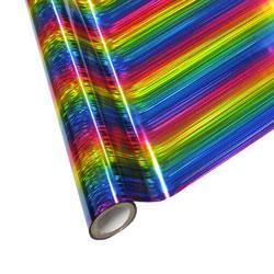 StarCraft Electra Foil - Rainbow Lines