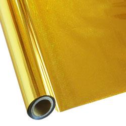 StarCraft Electra Foil - Holographic Gold Pixie Dust