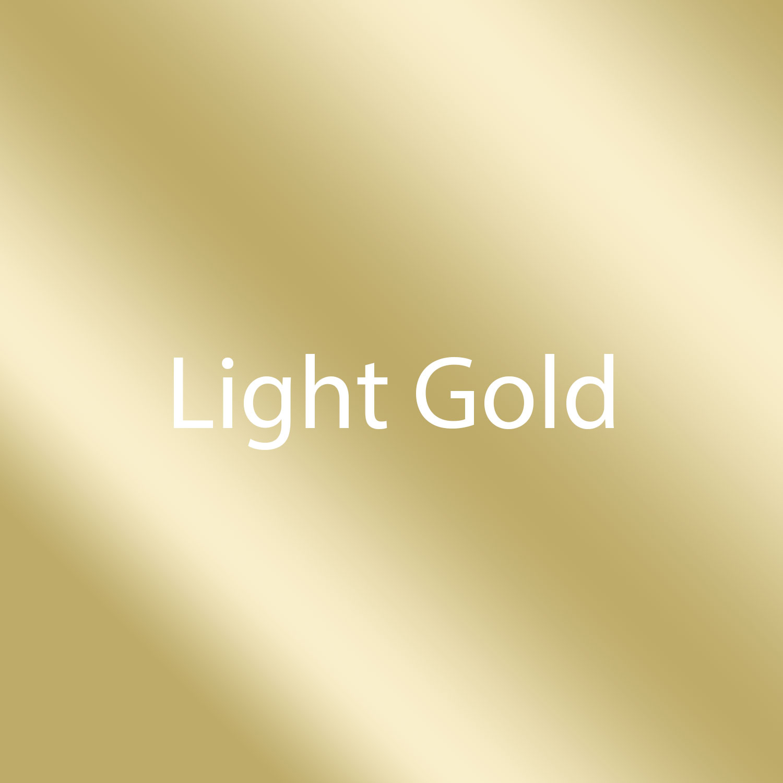 StarCraft SoftFlex HTV - Light Gold