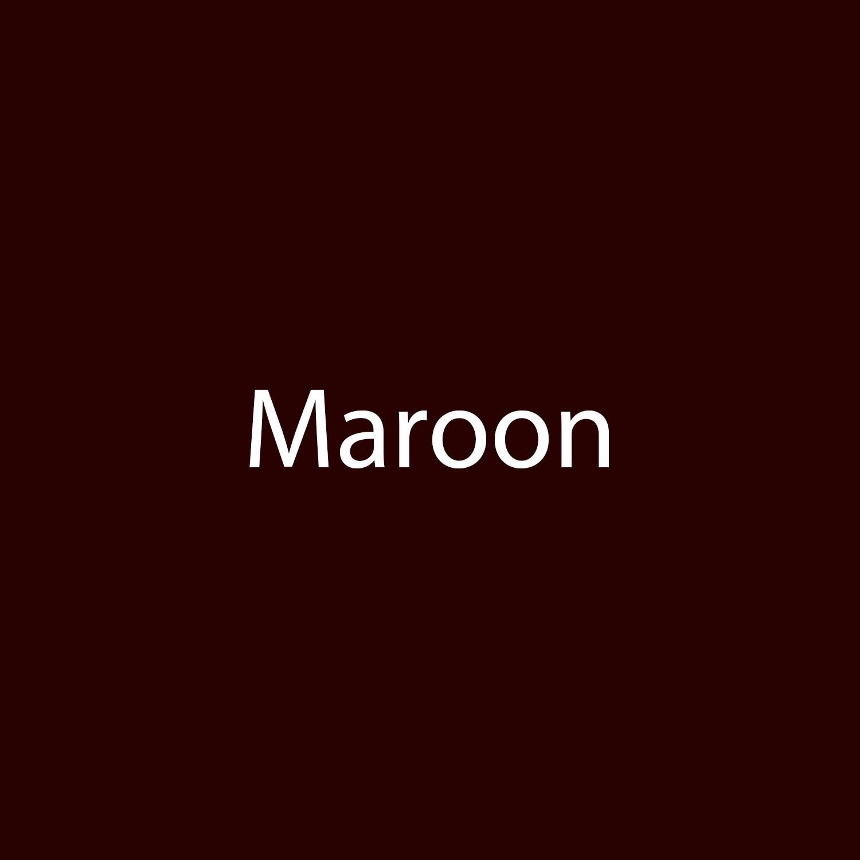 StarCraft SoftFlex HTV - Maroon