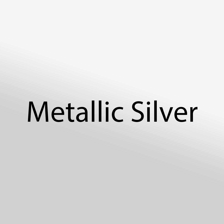 StarCraft SoftFlex HTV - Metallic Silver