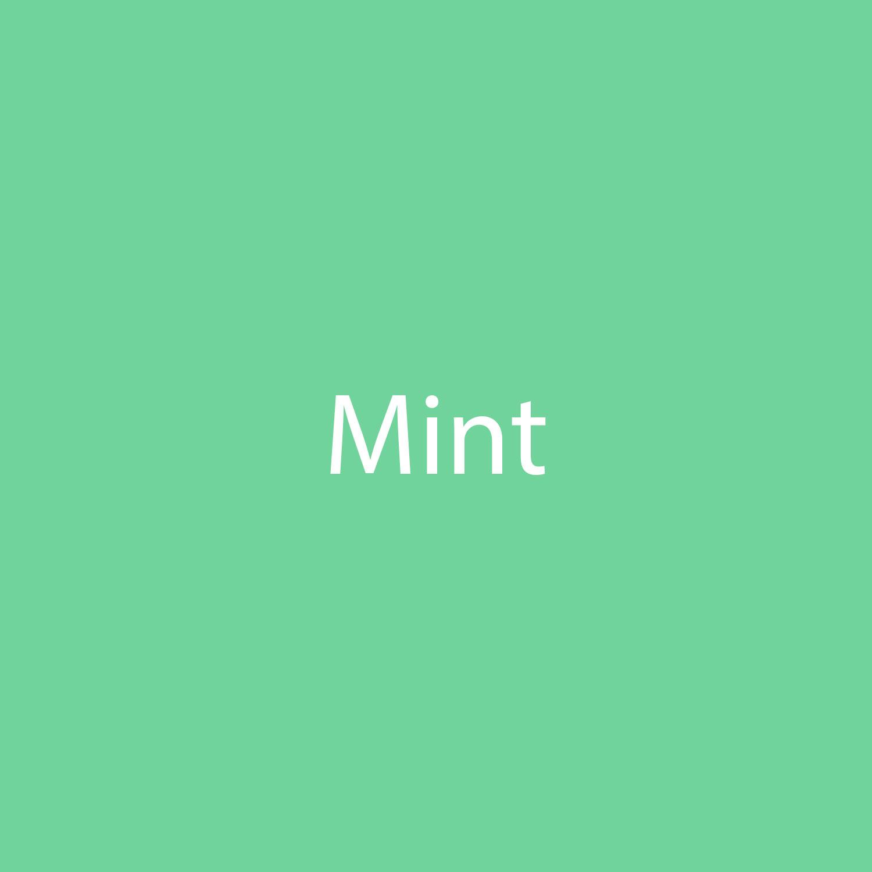 StarCraft SoftFlex HTV - Mint