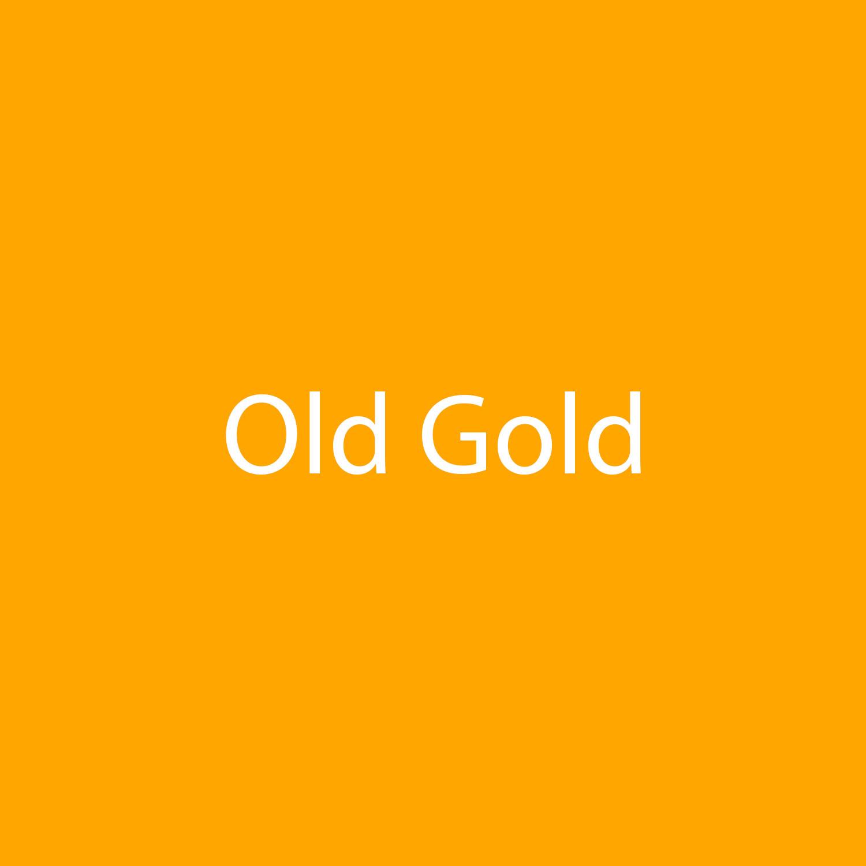 StarCraft SoftFlex HTV - Old Gold