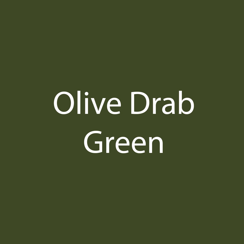 StarCraft SoftFlex HTV - Olive Drab Green