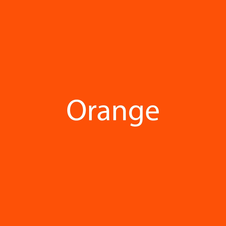 StarCraft SoftFlex HTV - Orange
