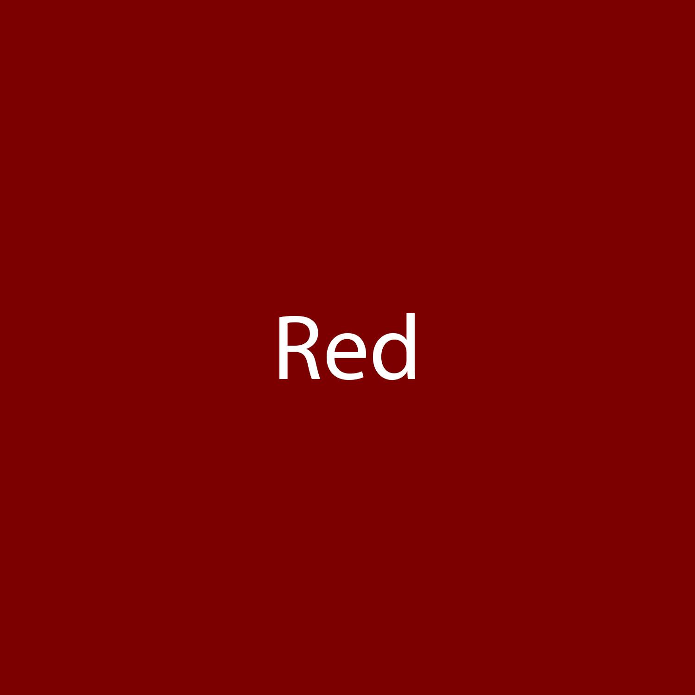 StarCraft SoftFlex HTV - Red