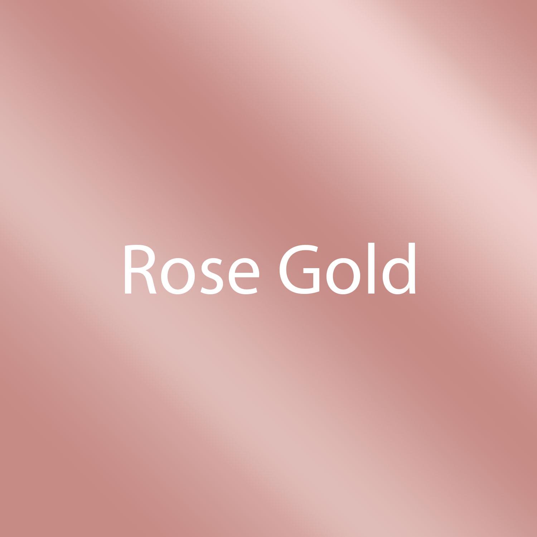 StarCraft SoftFlex HTV - Rose Gold