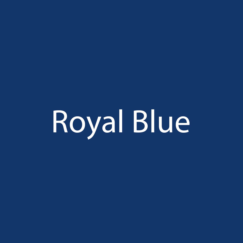 StarCraft SoftFlex HTV - Royal Blue