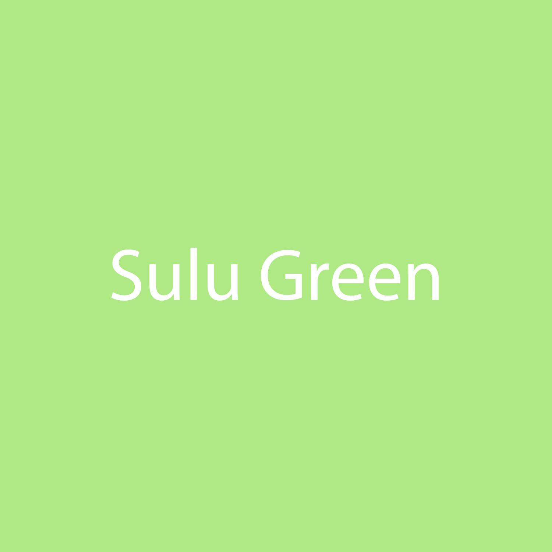 StarCraft SoftFlex HTV - Sulu Green