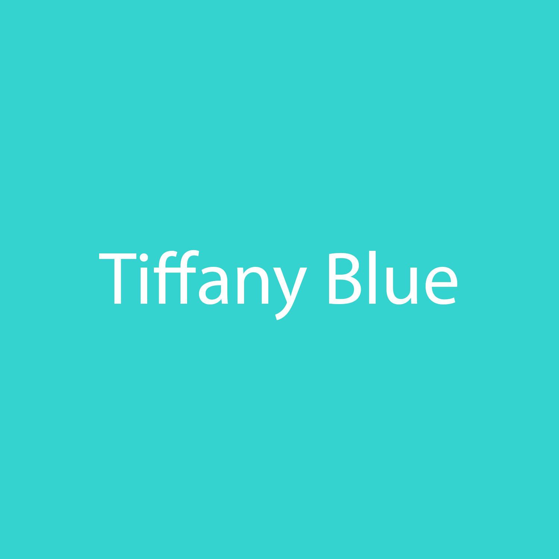 StarCraft SoftFlex HTV - Tiffany Blue