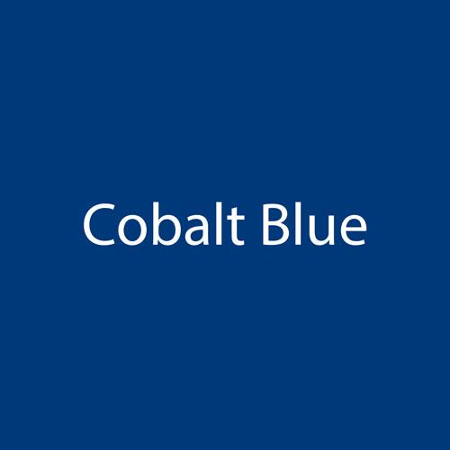 StarCraft HD Glossy Permanent Vinyl - Cobalt Blue