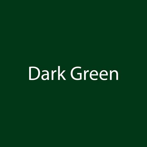 StarCraft HD Glossy Permanent Vinyl - Dark Green