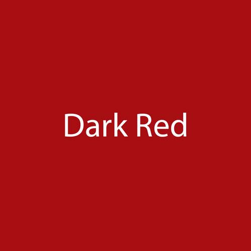 StarCraft HD Matte Permanent Vinyl - Dark Red