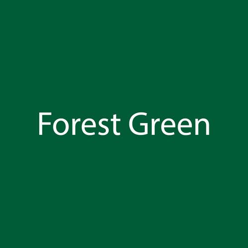 StarCraft HD Matte Permanent Vinyl - Forest Green