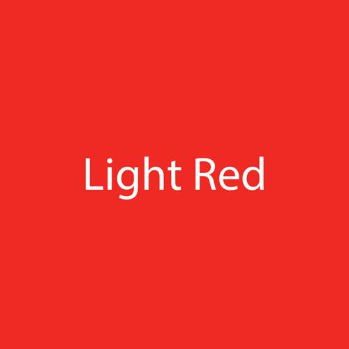 StarCraft HD Matte Permanent Vinyl - Light Red