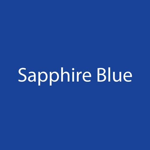 StarCraft HD Matte Permanent Vinyl - Sapphire Blue