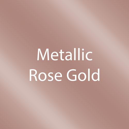 StarCraft HD Matte Permanent Vinyl - Metallic Rose Gold