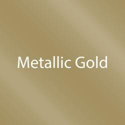 StarCraft SD Removable Matte Adhesive - Metallic Gold