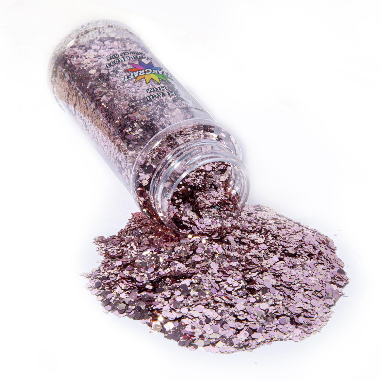 StarCraft Glitter - Chunky - Beach Bum