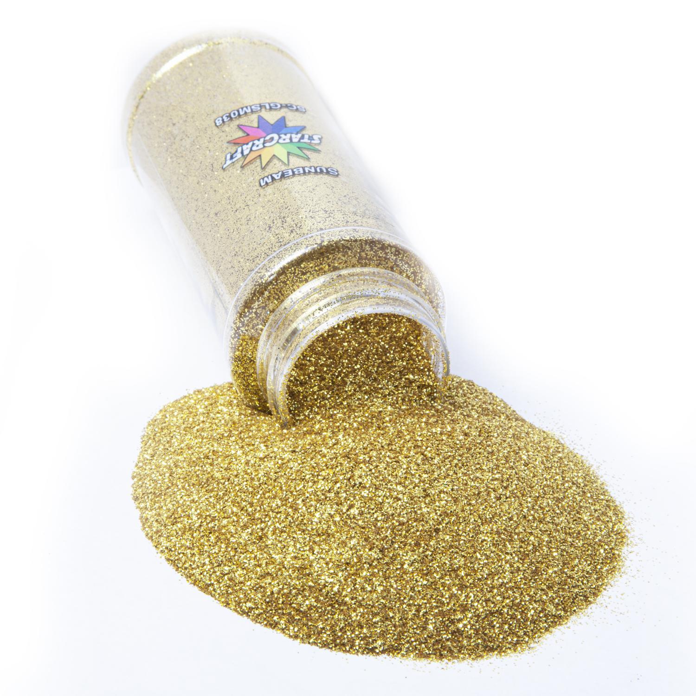 StarCraft Glitter - Metallic - Sunbeam