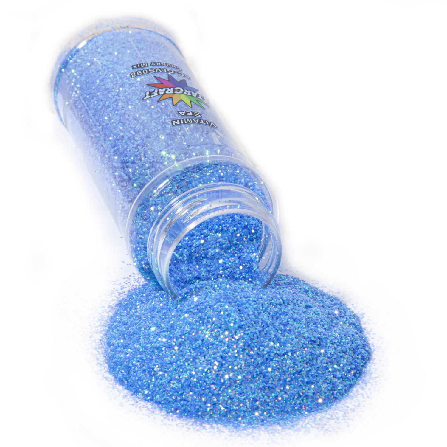StarCraft Glitter - Chunky - Vitamin Sea