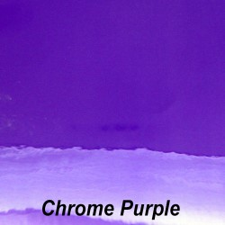 StarCraft Metal - Chrome Purple