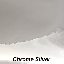 StarCraft Metal - Chrome Silver