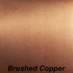 StarCraft Metal - Brushed Copper
